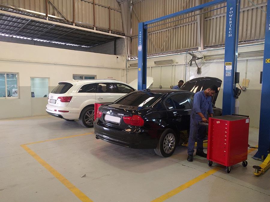 Aarya Auto Repair