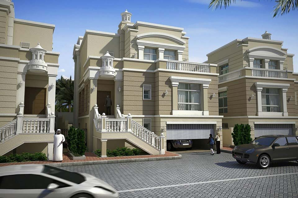 Abu Dhabi Commercial Properties