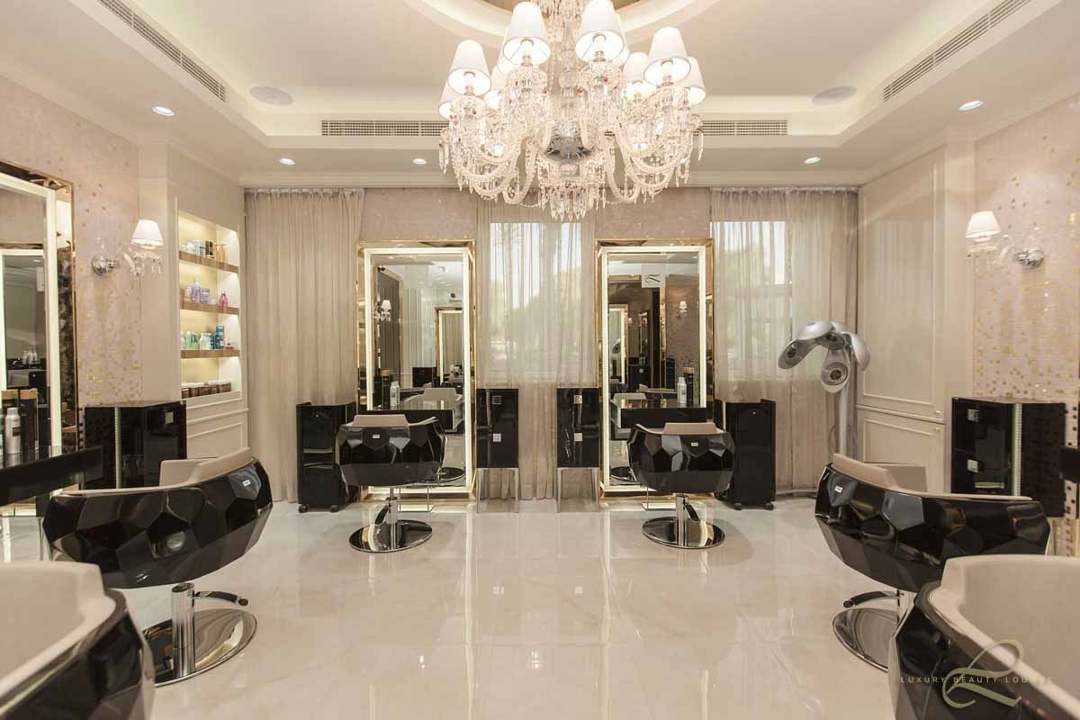 Address Beauty Salon