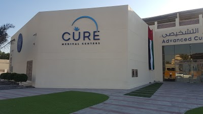 Advanced Cure Diagnostic Center