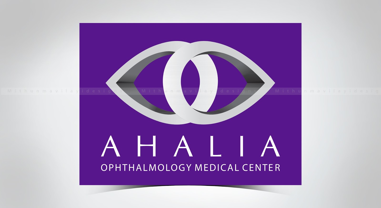 Ahalia Eye Care Musaffah