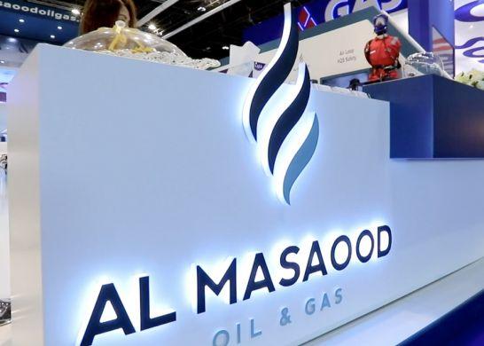 Al Masaood Oil & Gas