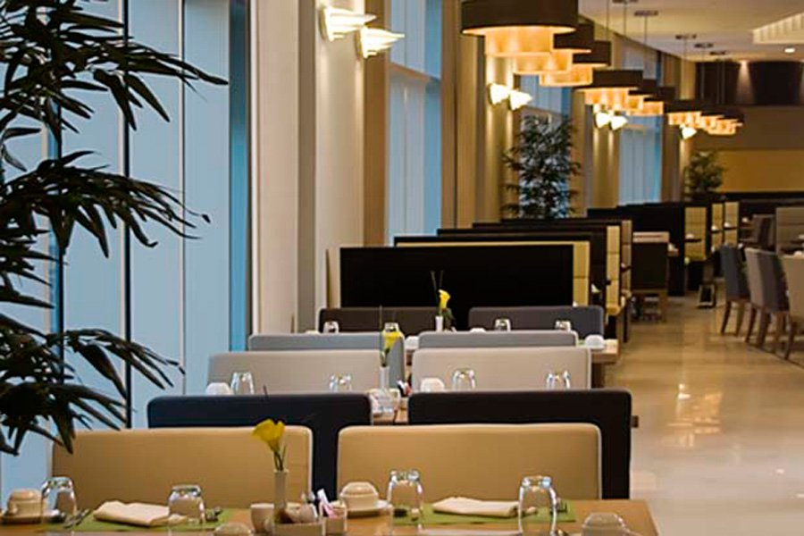 Al Wahda All Day Dining
