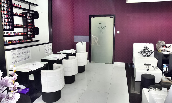 Aurora beauty center and spa