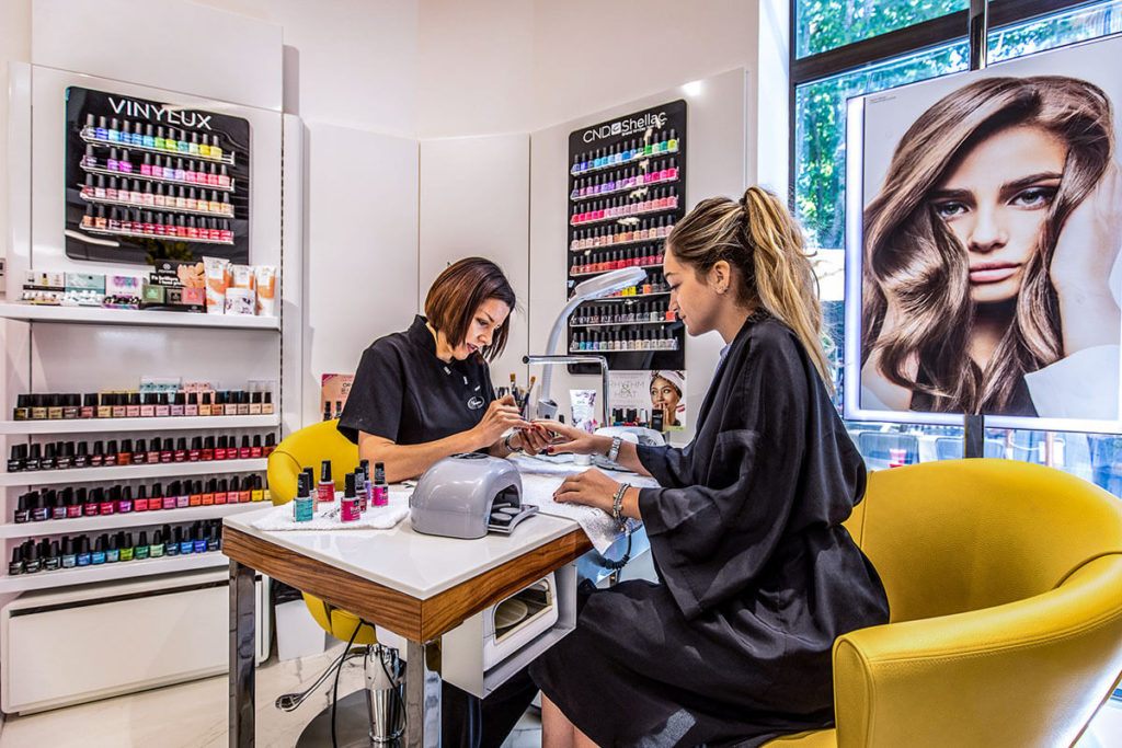 Avant Garde Beauty Centre
