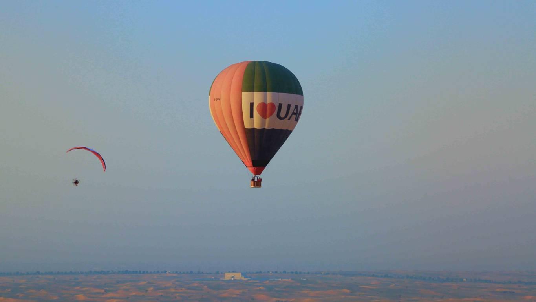 Balloon Adventures Emirates