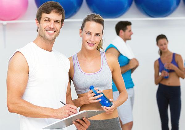 Body & Soul Health Club