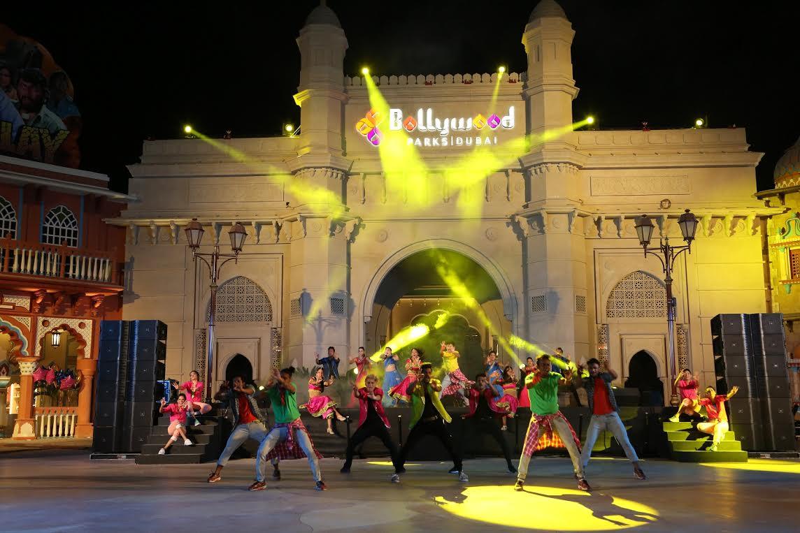 Bollywood Parks