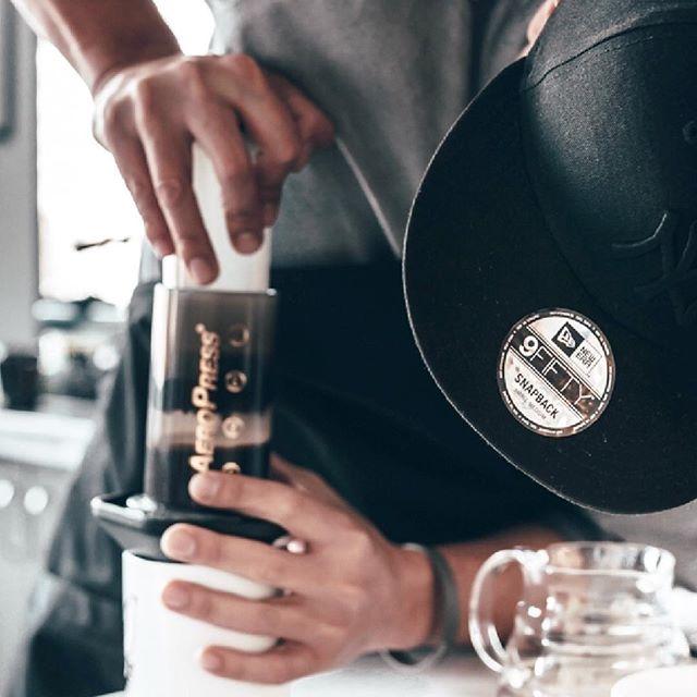Coffee Architecture