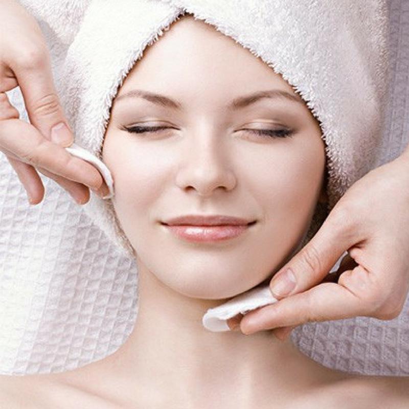 Facials Cut Above Hair Beauty Nail Salon