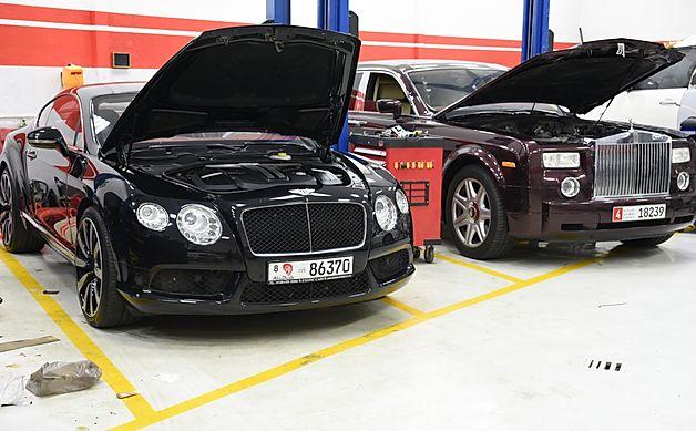 Eurospec Automotive Solutions