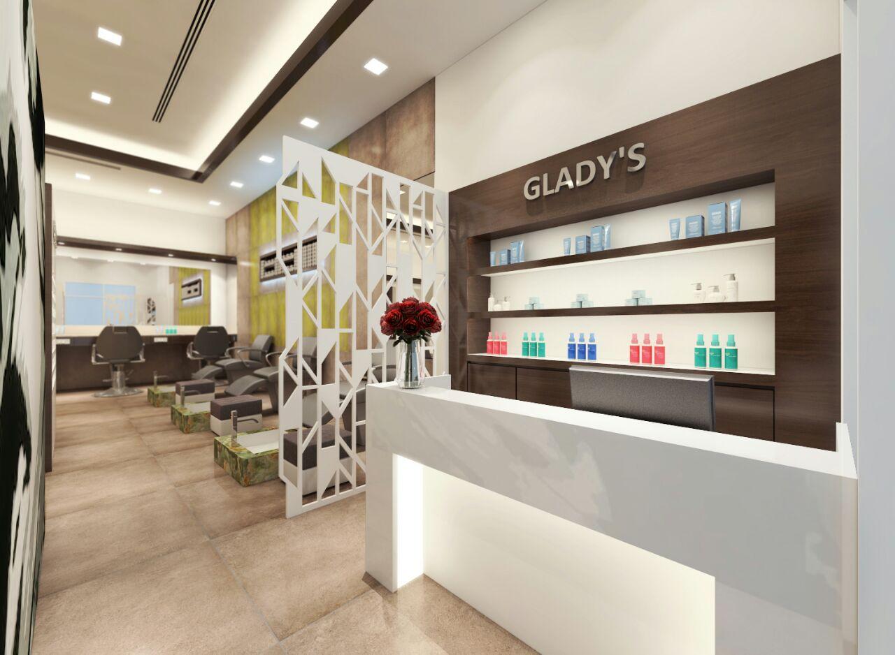 Gladys Beauty Saloon