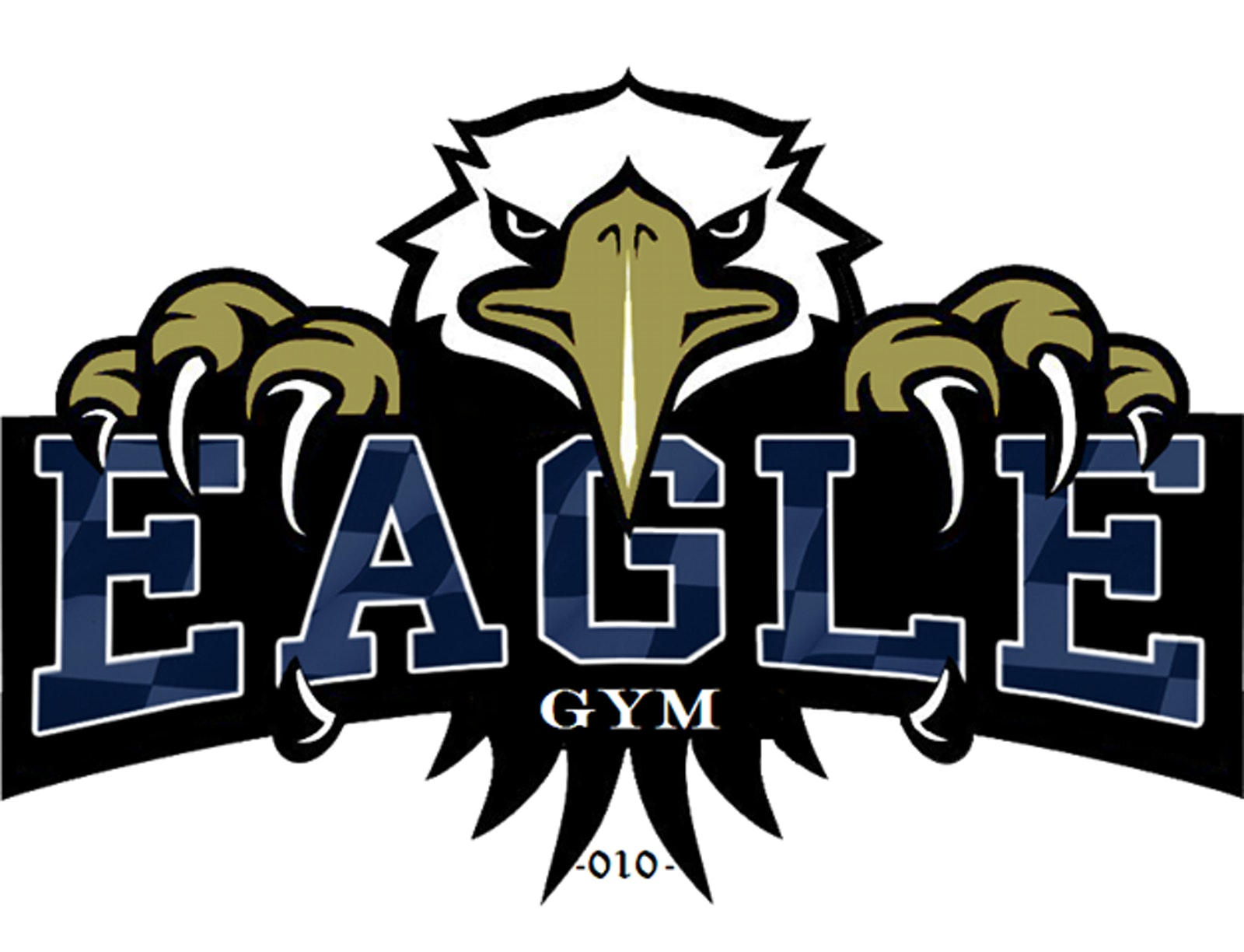 Golden Eagle Gym