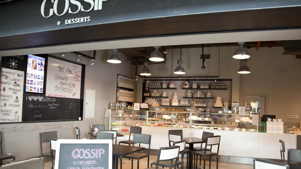 Gossip Cafe & Desserts