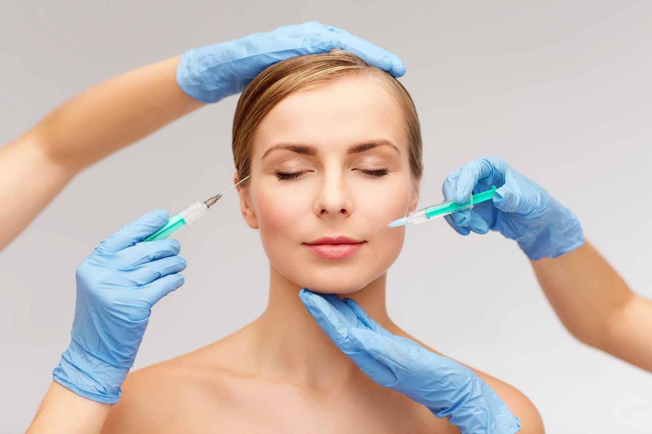 Plastic Surgery @ Harley Street Medical Centre