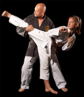Oriental Karate & Kobudo Club
