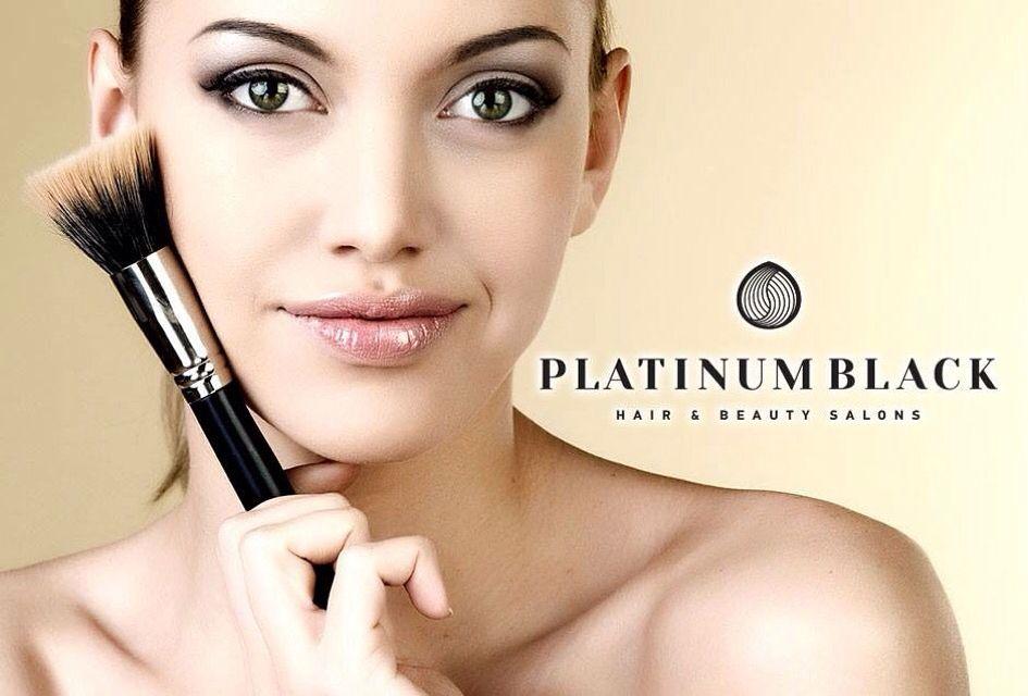 Platinum Black Salons