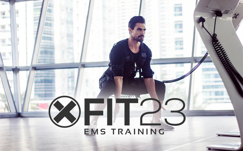 QuickFit EMS Fitness