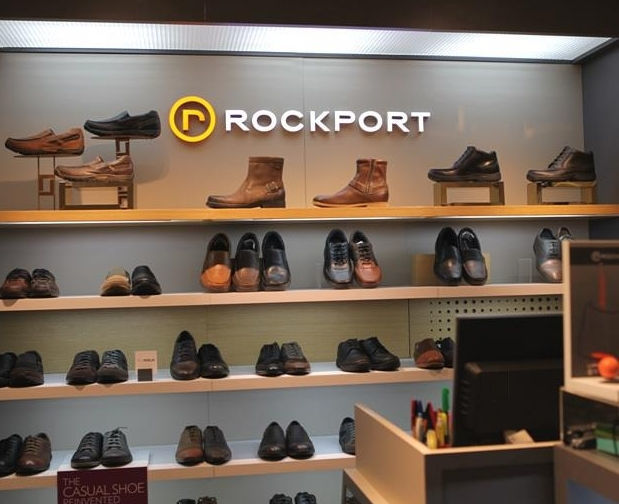 rockport shoe store near me
