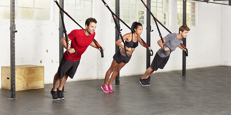 Ruby Gym & Fitness