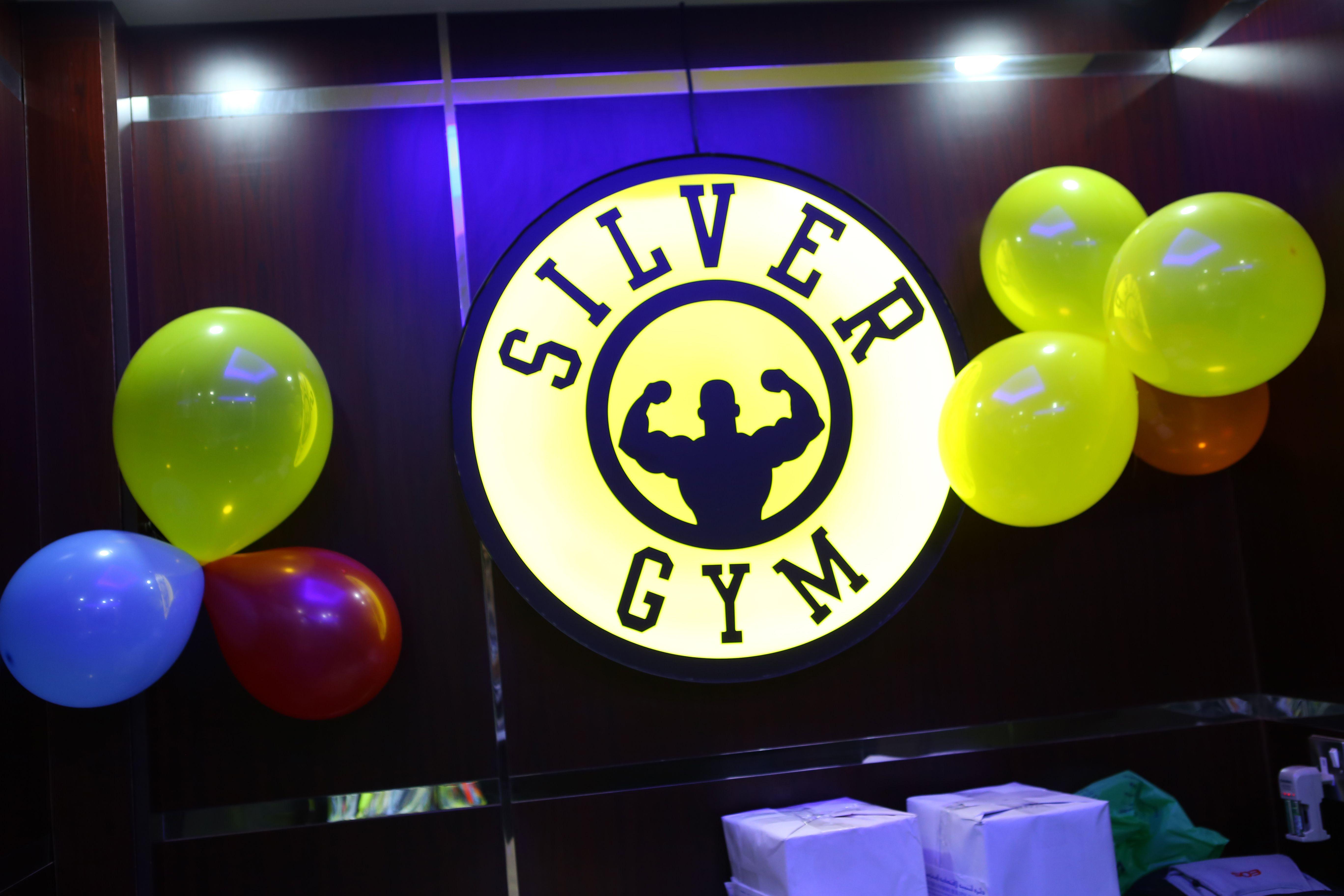 Silver Gym