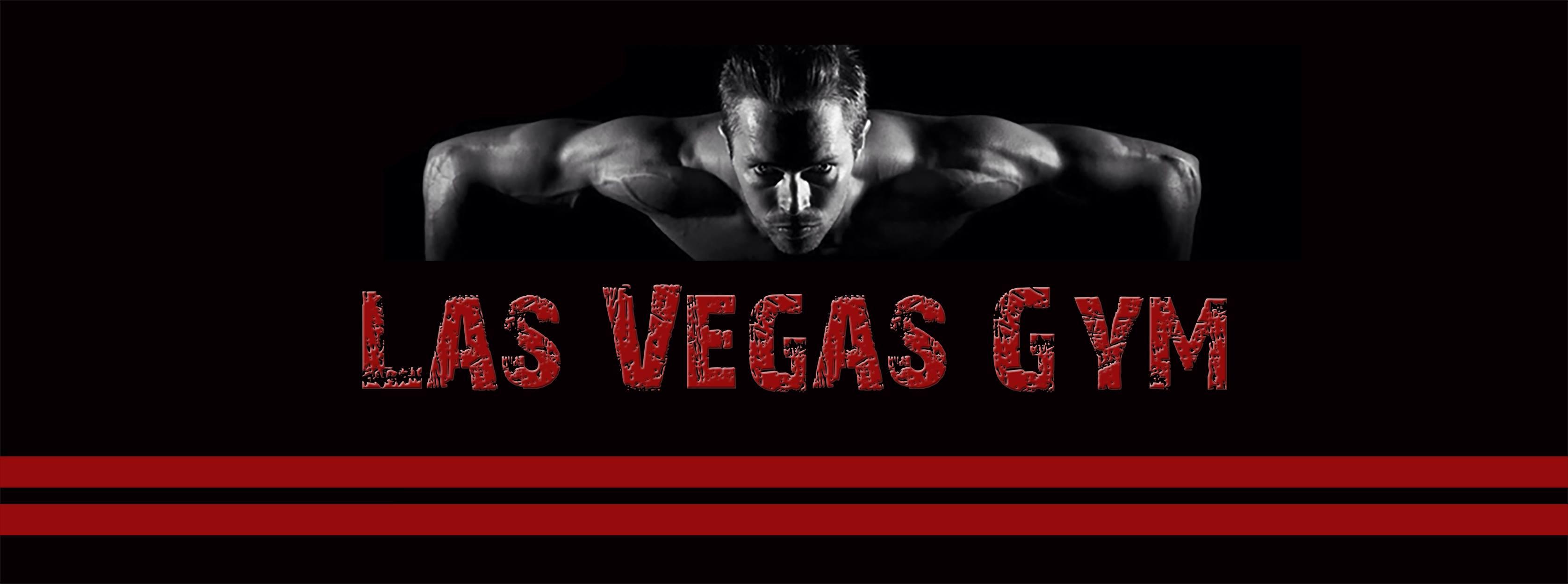Super Las Vegas Gym